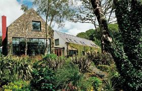 Silver Birch House