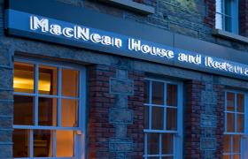 MacNean House & Restaurant